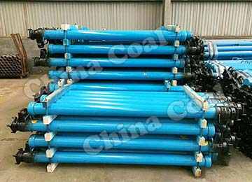 DW22-350/110X Coal Mine Suspension Hydraulic Prop