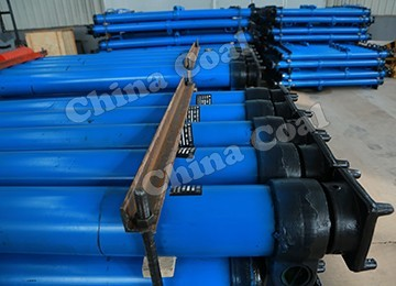 China Supply DW38-250/110X Type Mining Acrow Props